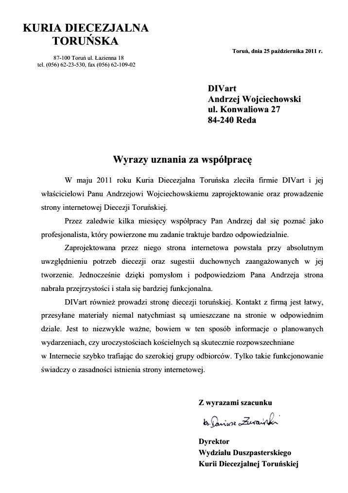 List-referencyjny-Kuria-Diecezjalna-Toruńska