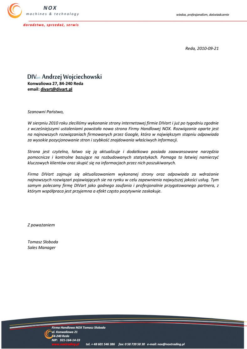 List-referencyjny-NOX-Reda