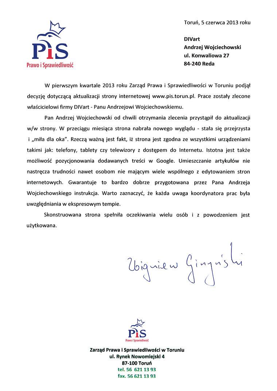 List-referencyjny-PiS-Torun