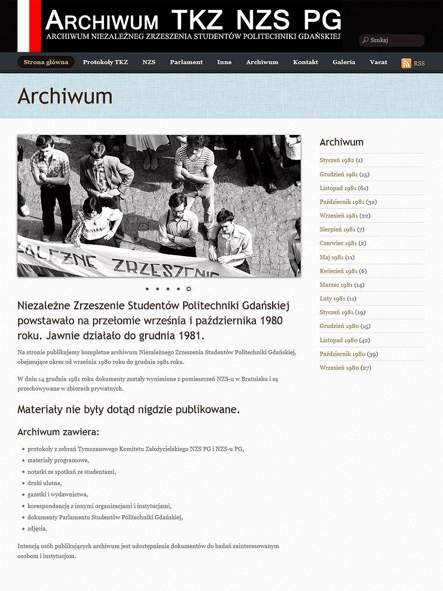 Archiwum-TKZ-NZS-PG
