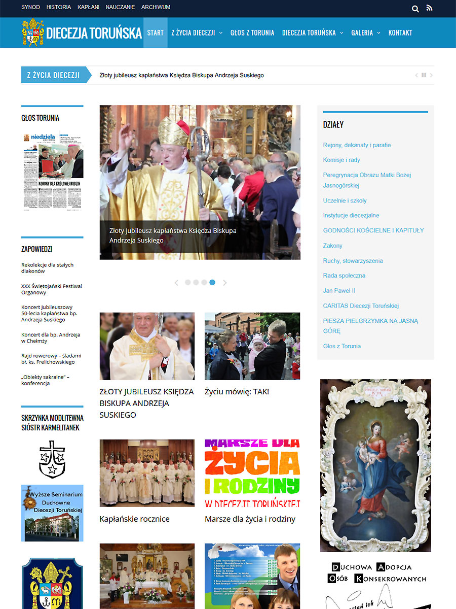 Diecezja-Toruńska