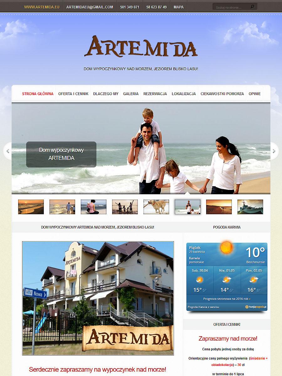 Dom-Wczasowy-ARTEMIDA